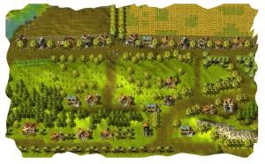 geo hra mapa